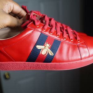 Gucci Shoes Sz 12 In US Size 45-46 In EU for Sale in Fairburn, GA
