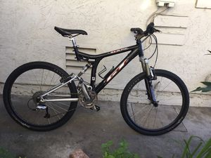 GT mountain bike for Sale in San Diego, CA