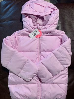 Children's Place Puffer Jacket 5T for Sale in Houston, TX