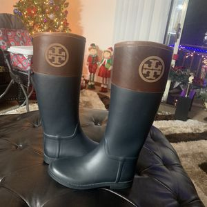 Tory Butch Boots for Sale in Sterling Heights, MI
