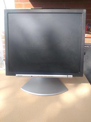 Sharp computer monitor for Sale in Pomona, CA