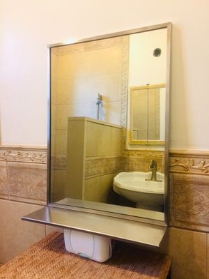 Mirrors with shelf for Sale in Chicago, IL