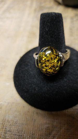 Amber gemstone for Sale in Farmville, VA