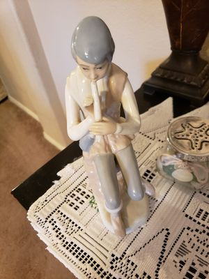 Lladro retired figurine for Sale in Gold Canyon, AZ