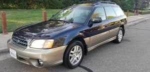 2004 Subaru Outback AWD - Clean Title - Smogged for Sale in Roseville, CA