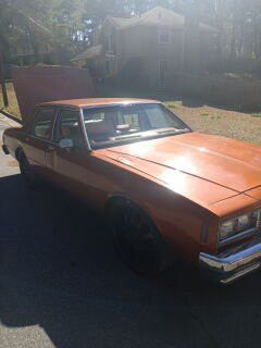 I have 18 Chevy Impala box run good just need some tender loving care crank up on the dime for Sale in Atlanta, GA