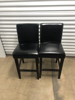 Bar chairs for Sale in Columbus, OH