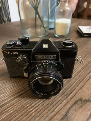 Argus STL1000 35mm Camera With 50mm 1.8 lens In Beautiful Condition And Battery for Sale in Pelham, NH