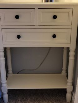 2 Bedroom Side Tables for Sale in Renton,  WA