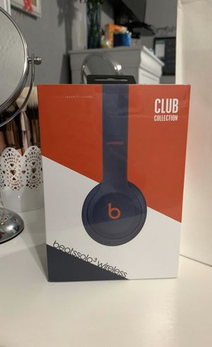 Beats Solo 3 Wireless, Never opened for Sale in Miami Springs, FL