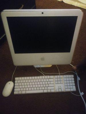 Older Model iMac Computer for Sale in Decatur, GA