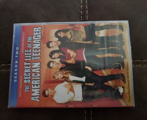 The Secret Life of the American Teenager, season two, dvd for Sale in Berkeley Township, NJ