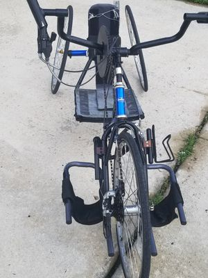 Invacare top end accelerator xlt for Sale in Kissimmee, FL