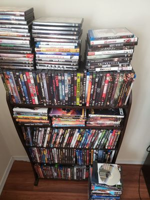 375+ dvd/blue ray movies for Sale in St. Louis, MO