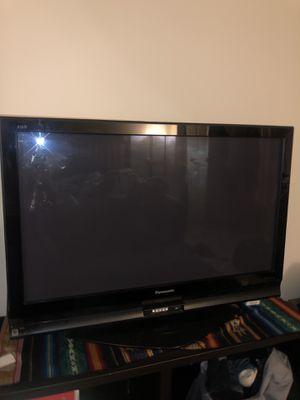41 inch HD Plasma TV for Sale in Washington, DC