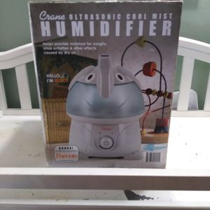 Elephant Humidifier for Sale in Whittier, CA