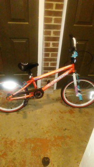 A razor freestyle bike for Sale in Brentwood, NC