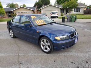 2004 BMW 3 Series for Sale in San Jose, CA