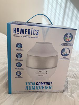 Homedics Total Comfort Humidifier for Sale in Ontario, CA