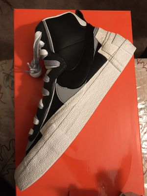 Nike Blazer Mid sacai for Sale in Tempe, AZ
