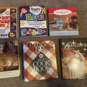 Cookbooks for Sale in Phoenix, AZ