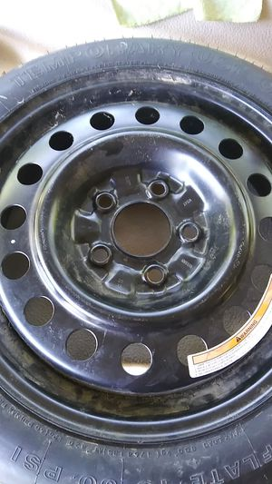 Firestone temporary tire (nissan) for Sale in Fort Worth, TX