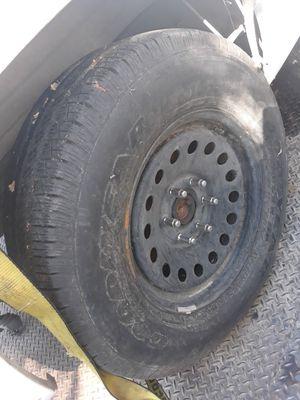Silverado stock wheels for Sale in Chino, CA