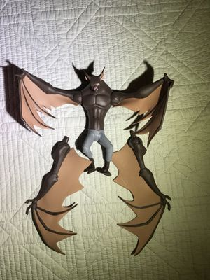 DC Collectibles Batman: Man-Bat action Figure for Sale in Fountain Valley, CA