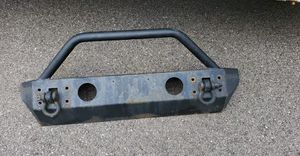 TeraFlex Explorer Bumper for Sale in Warrenville, IL