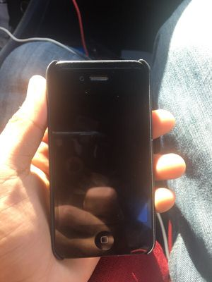iPhone 4s for Sale in Detroit, MI