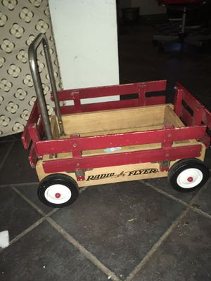 Radio Flyer Wagon for Sale in Chevy Chase, MD
