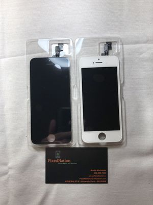 iPhone 6, 6 Plus, 6S, 6S Plus screen replacement for Sale in Tacoma, WA