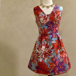 Nicole Miller New York Flower Dress for Sale in Chantilly, VA
