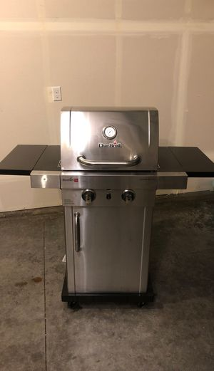 Charbroil commercial grill for Sale in Brush Prairie, WA