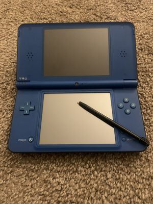 Nintendo DSi XL for Sale in San Diego, CA