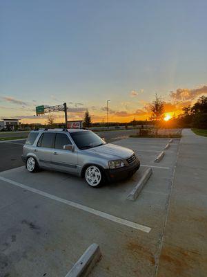 Honda CRV for Sale in Kissimmee, FL