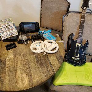 Nintendo Wii U for Sale in Chandler, AZ