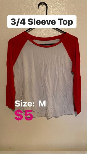 Baseball Tee for Sale in Everett, WA
