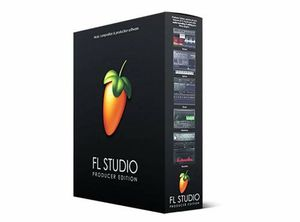 Fl Studio 20 Producer Edition (2019) (Permanent License) No More Subsription Fees.(Tangible Item) for Sale in Philadelphia, PA