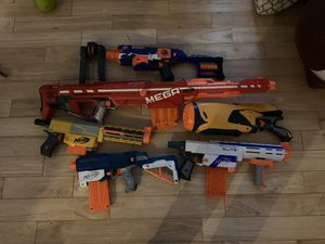 Nerf Guns for Sale in Pinole, CA