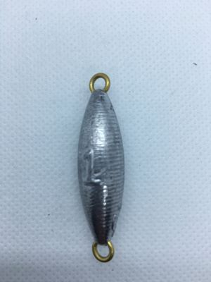 Dolphin tackle torpedo 1 oz fishing sinker for Sale in Yorba Linda, CA