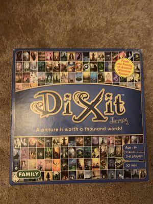 Dixit journey board game for Sale in Falls Church, VA