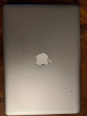 """MacBook Pro Late 2011 13"""" 16GB for Sale in Mill Valley, CA"""