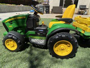 John Deere Tractor for Sale in Lake Elsinore, CA