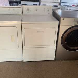 Electric Dryer Kenmore for Sale in Delhi, CA
