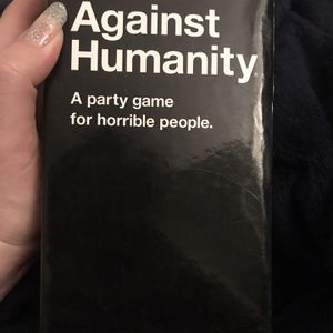 Cards Against Humanity for Sale in Murrieta, CA