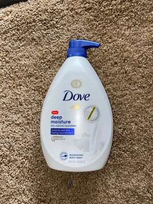 34 o.z. Dove body wash for Sale in Palm Bay, FL