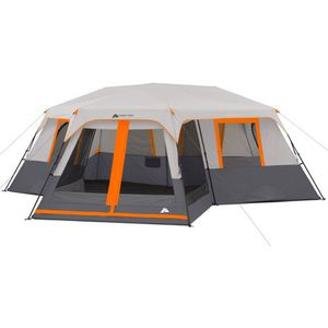 Ozark Trail 12-Person 3-Room Instant Cabin Tent with Screen Room $250 or Best Reasonable Offer. Great Price. Brand New. for Sale in Rochester, NY