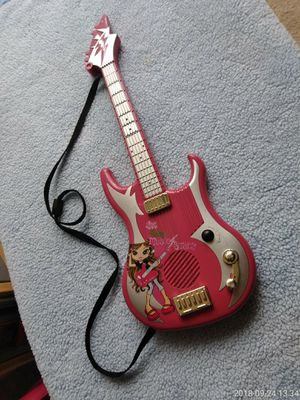 Kids Toy Guitar for Sale in Silver Spring, MD