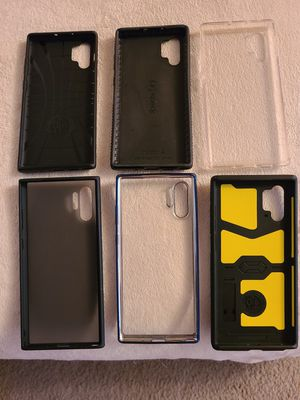 Note 10+ cases for Sale in Aurora, CO